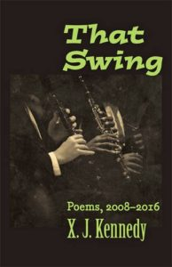 That Swing: Poems, 2008 - 2016