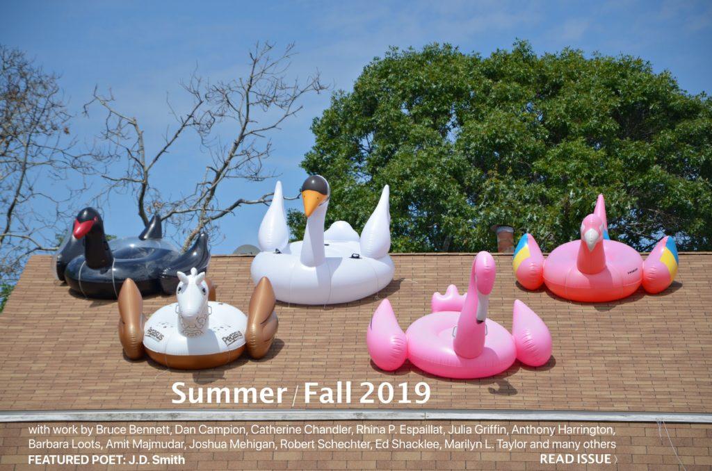 Summer/Fall 2019